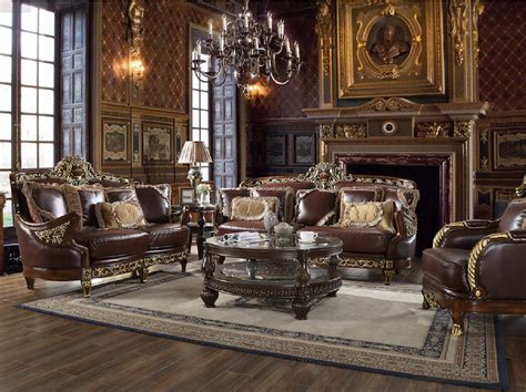 Victorian Furniture Company Victorian French Living
