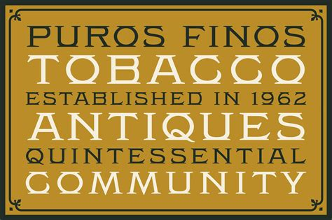 Victorian typefaces Luc Devroye s Home Page