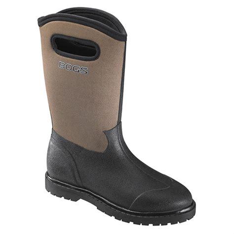 View All Bogs Men s Footwear