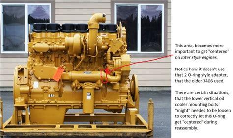 Viewing a thread 3406E engine New Ag Talk