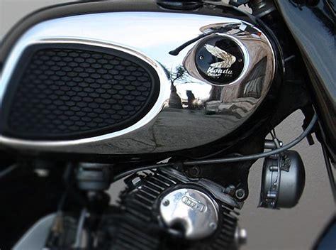 Vintage Honda Motorcycle Parts Classic NOS