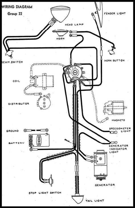 triumph t140 wiring diagram images vintage motorcycle wiring diagrams schematics