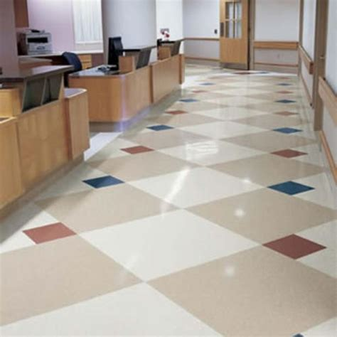 Vinyl Composition Tile Flooring from Armstrong Flooring
