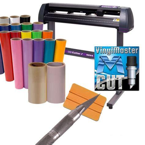 Vinyl Cutter Starter Kit USCutter MH