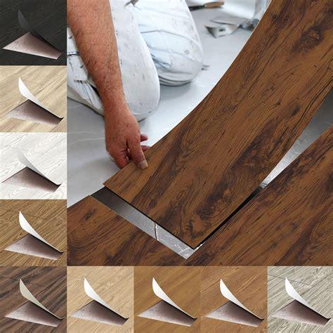 Vinyl Floor Planks Walmart