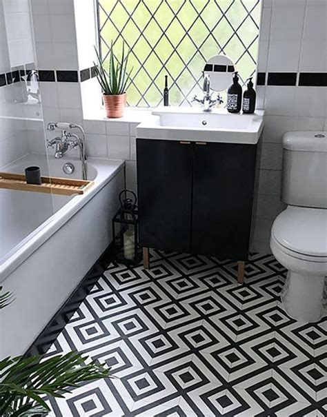 Vinyl Flooring Find Your Perfect Bathroom or Kitchen