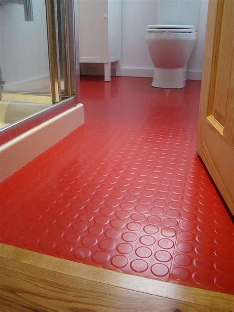 Vinyl Flooring Rubber Floor Tiles