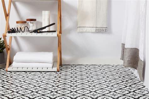 Vinyl Sheet and Tile Bathroom Flooring The Spruce