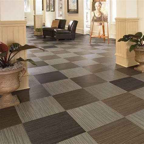 Vinyl Tile Flooring from Armstrong Flooring