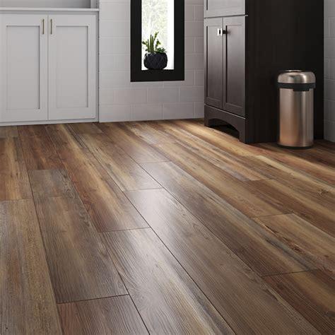 Vinyl plank flooring lowes Home Depot lumber liquidators