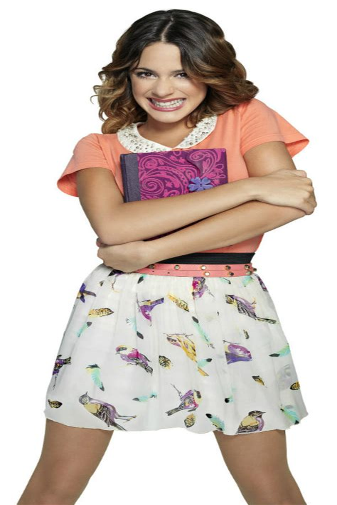 New Chat di Violetta image 18