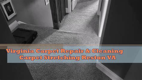 Virginia Carpet Repair Carpet Stretching Repair and