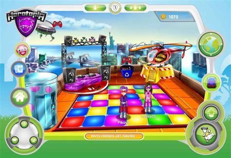 Virtual Games Online Virtual Worlds Land Page 2