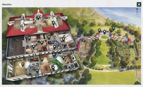 Virtual Tour George Washington s Mount Vernon