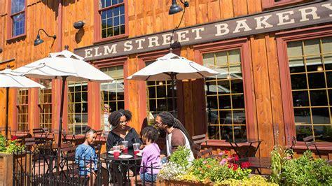 Visit Buffalo Niagara Falls NY Restaurants Things to Do