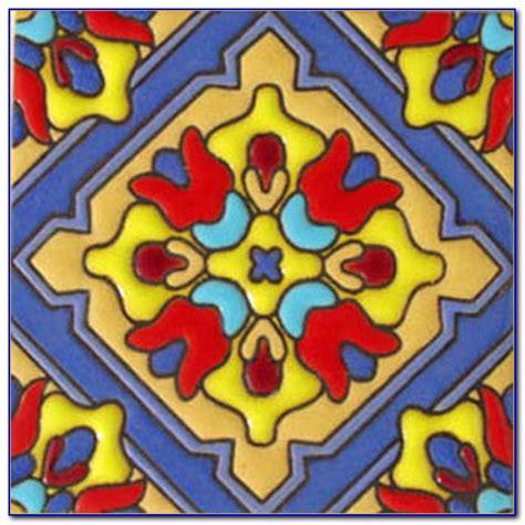 Visit Mexican Handcrafted Tile MC Designs s website caart
