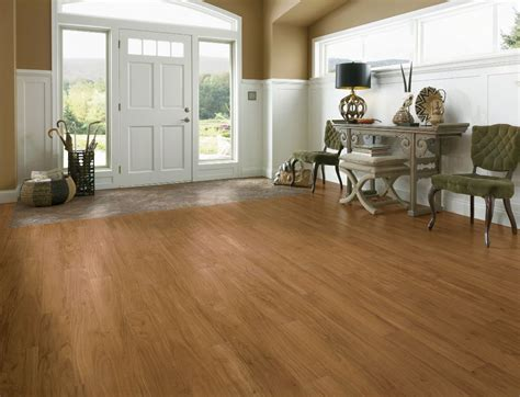Vivero Luxury Floors from Armstrong Flooring