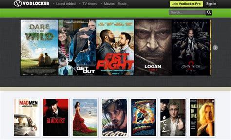 Vodlocker Watch Movies Online Free Putlocker