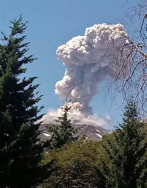 Volcano Your World is Erupting Oregon State University