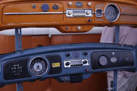 Volkswagen Beetle Dashboards mtmfg