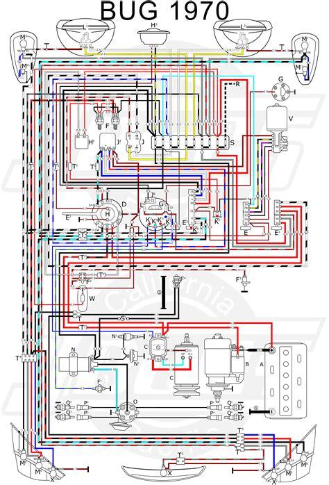 Volkswagen Wiring Diagram Pdf