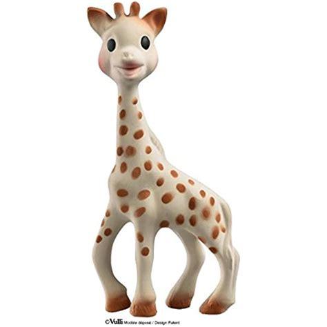 Vulli Sophie la Girafe Baby Teether Toys amazon