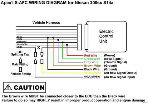 toyota 4k alternator wiring diagram images wiring diagram by model apexi