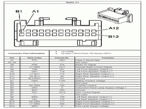 stereo wiring diagram chevy cavalier images 97 chevy radio wiring radio wiring diagram for 2002 chevy cavalier radio