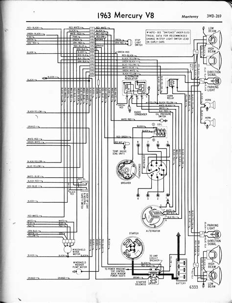 WIRING DIAGRAMS FOR CHEVROLETS The Old Car Manual Project