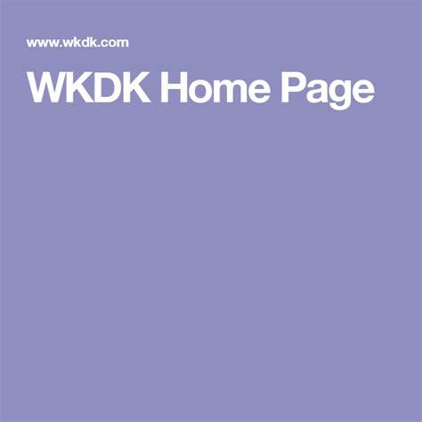 WKDK Home Page