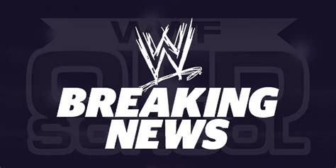 WWE News Video WWE ESPN