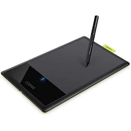 Wacom Bamboo Connect Pen Tablet CTL470 amazon