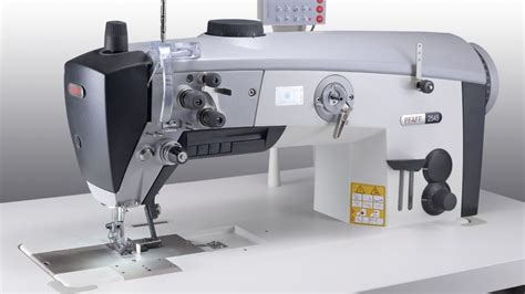 Walker Sotech Industrial sewing embroidery and textile