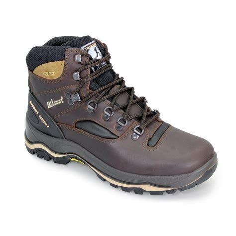 Walking Boots Grisport Footwear