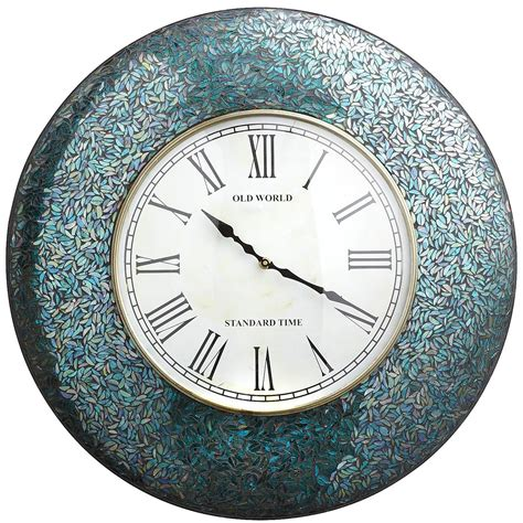 Wall Clocks Home Decor Accents Pier 1 Imports