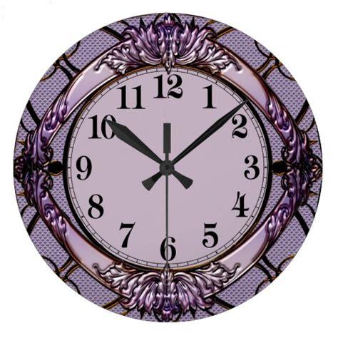 Wall Clocks Zazzle
