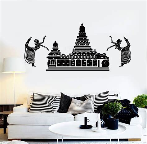 Wall Decals Wall Art Decal and Murals Temple Webster