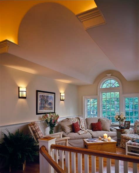Wall Lighting Ideas Suited To Modern Living Rooms Homedit