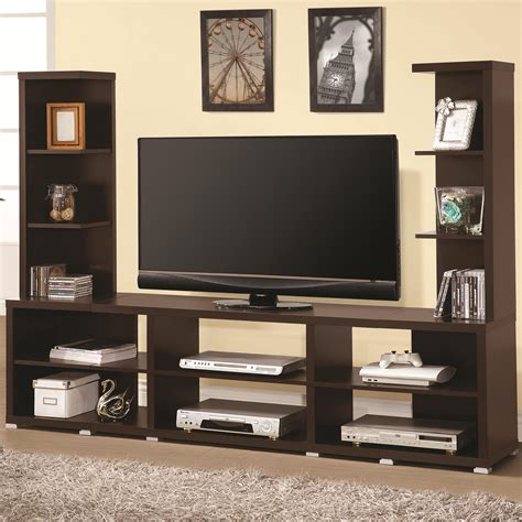 Wall Units Contemporary Modern Wall Unit Systems