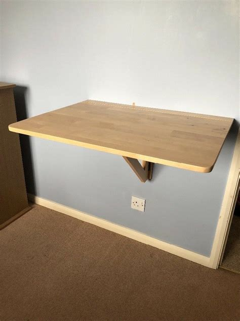 Wall mounted tables Dining tables IKEA