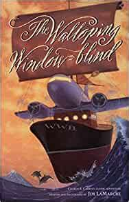 Walloping Window Blind Jim Lamarche Books Amazon ca