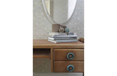 Wallpaper by Brett Design Brett Design Inc Interior