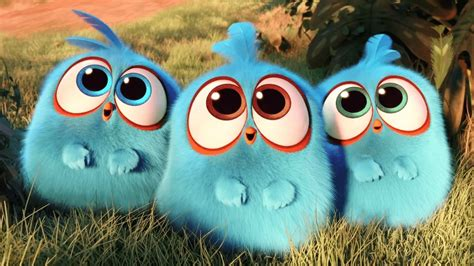 WallpapersWide Angry Birds HD Desktop Wallpapers for