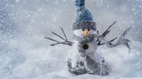 WallpapersWide Christmas HD Desktop Wallpapers for