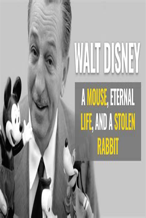 Walt Disney Biography Biography
