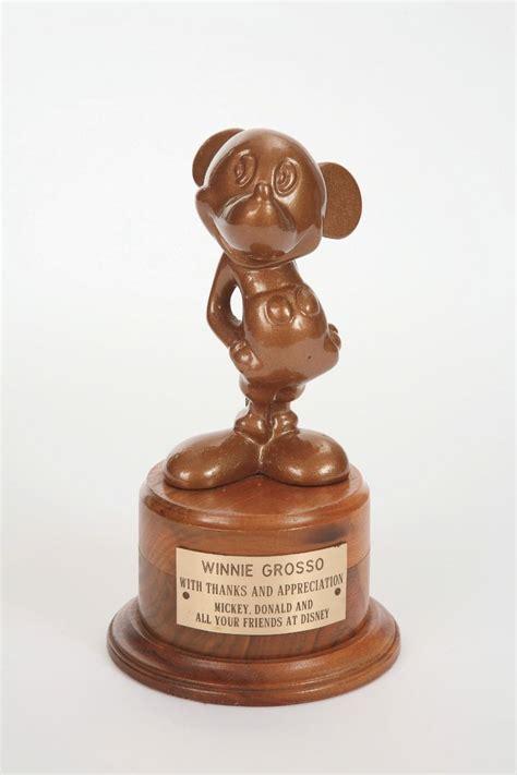 Walt Disney Studios Awards