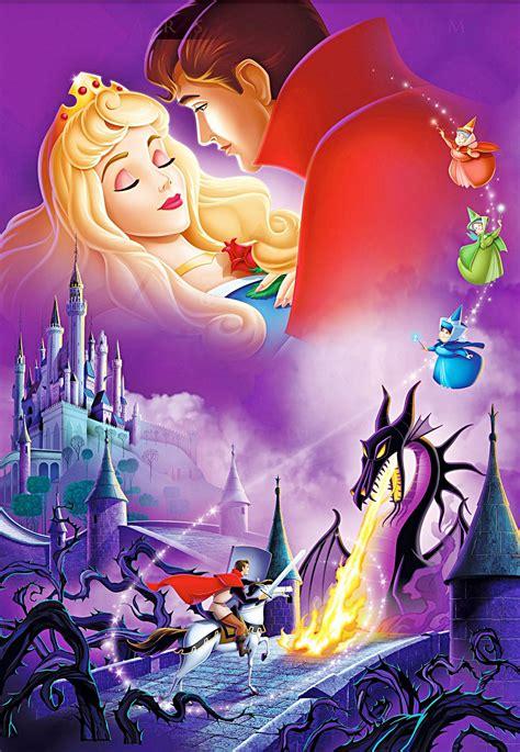 Walt Disney s Sleeping Beauty FPX