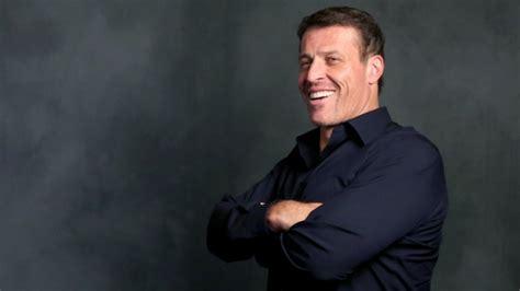 Want to Raise Successful Kids Tony Robbins Says Inc
