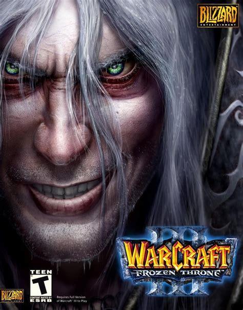 Warcraft III The Frozen Throne Download