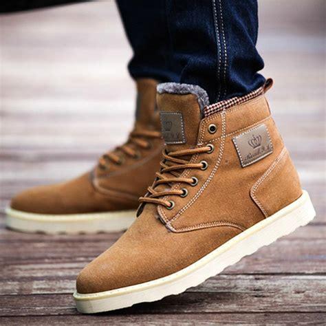 Warmest Boots For Men Online dhgate
